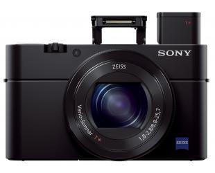 Fotoaparatas SONY DSC-RX100M4