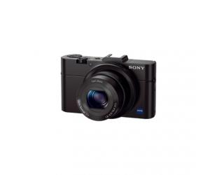 Fotoaparatas SONY DSC-RX100M2
