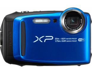 Fotoaparatas FUJI FinePix XP120 mėlynas
