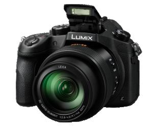 Fotoaparatas PANASONIC DMC-FZ1000EP