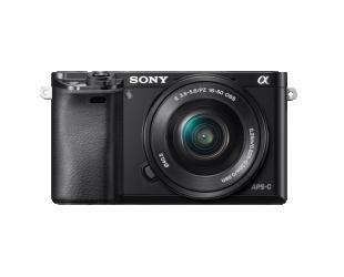 Fotoaparatas SONY ILCE 6000LB