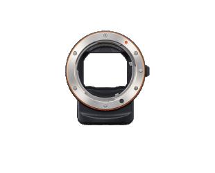 Objektyvo adapteris SONY LA-EA3