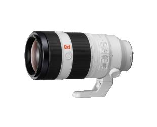 Teleobjektyvas SONY SEL-100400GM