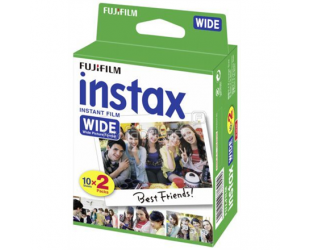 Momentinis Fotopopierius FUJI Instax WIDE Glossy 10x2
