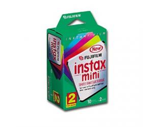 Momentinis Fotopopierius FUJI Instax Mini Glossy 10x2
