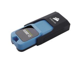 USB raktas CORSAIR SLIDERX2, 16GB
