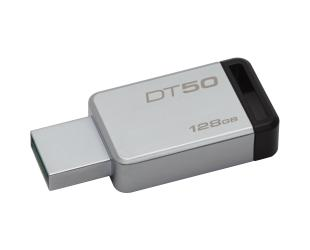 USB raktas KINGSTON DT50, 128GB