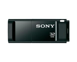 USB raktas SONY USM-32GXB, 32GB