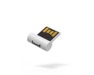 USB raktas LEEF SURGE, 16GB