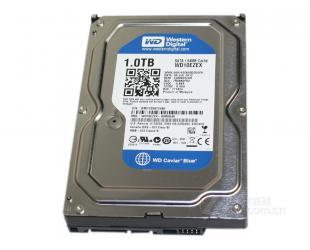 """Standusis diskas WD WD10EZEX 3.5"""" 1TB SATA"""