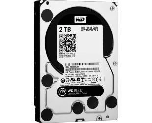 """Standusis diskas WD WD2003FZEX 3.5"""" 2TB SATA"""
