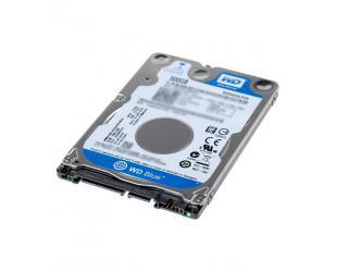 Standusis diskas WD WD5000LPCX 2.5 500GB SATA