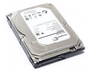 Standusis diskas SEAGATE ST1000DM003 3.5 1TB SATA