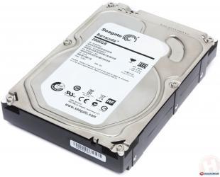 Standusis diskas SEAGATE ST2000DM001 3.5 2TB SATA