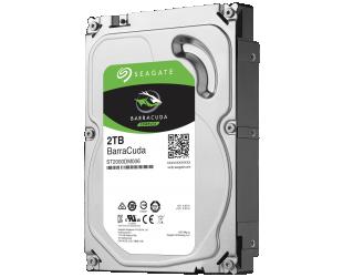 """Standusis diskas SEAGATE ST2000DM006 3.5"""" 2TB"""