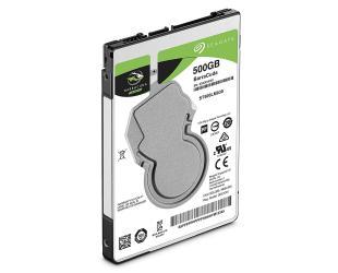Standusis diskas SAMSUNG ST500LM030, 500 GB