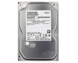 Standusis diskas TOSHIBA DT01ABA100V 3.5 1TB