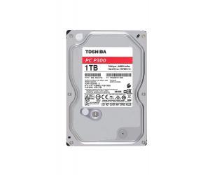 "Standusis diskas TOSHIBA P300 3.5"", 1TB"