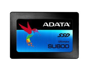 Standusis diskas ADATA SU800 256GB SSD