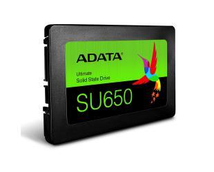 SSD diskas ADATA SU650, 120 GB