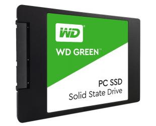 Standusis diskas WD Green 120GB SSD