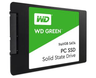 Standusis diskas WD Green 240GB SSD