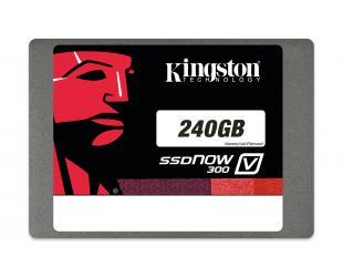 Standusis diskas KINGSTON SV300S37A 240GB SATA SSD