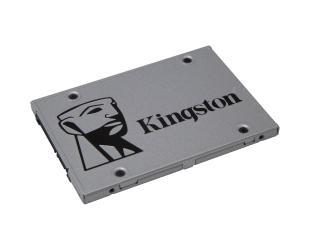 Standusis diskas KINGSTON UV400, 120GB SSD