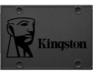 Standusis diskas KINGSTON A400 240GB SATA SSD