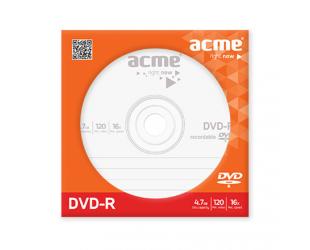 Diskas popieriniame voke ACME DVD-R