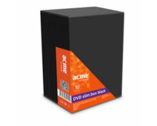 DVD Dėžutės ACME, 10 vnt.