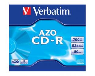 Diskas VERBATIM CD-R, 43327