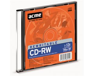 Diskas ACME CD-RW