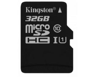 Atminties kortelė KINGSTON microSDHC, 32GB