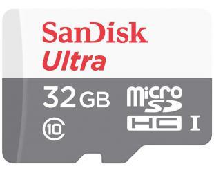 Atminties kortelė SANDISK 32GB microSDHC, UHS-I U1
