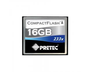 Atminties kortelė PRETEC CF 16GB