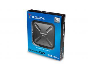 Išorinis diskas SSD ADATA SD700 256GB