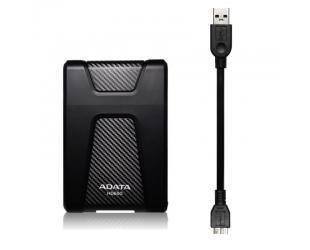 Išorinis diskas ADATA HD650, 2 TB