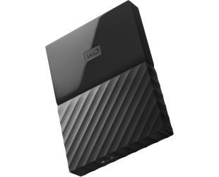 "Išorinis diskas WD Passport 2.5"" 1TB, USB 3.0"