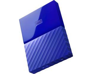 """Išorinis diskas WD Passport 2.5"""", 1TB"""