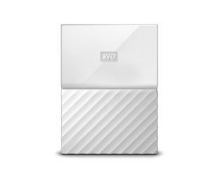 """Išorinis diskas WD Passport 2.5"""", 2TB"""