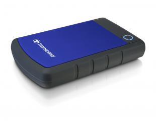 """TRANSCEND 25H3B 2.5"""" 1TB USB3.0 diskas"""