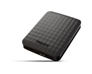 """Išorinis diskas SEAGATE/MAXTOR M3 2.5"""" 500GB"""
