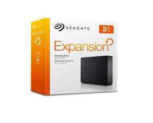 """Išorinis diskas SEAGATE STEB3000200 3.5"""" 3TB USB3"""