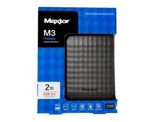 """Išorinis diskas SEAGATE/MAXTOR M3 2.5"""" 2TB"""