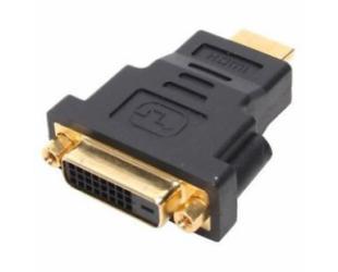 Adapteris HDMI M - DVI-D F