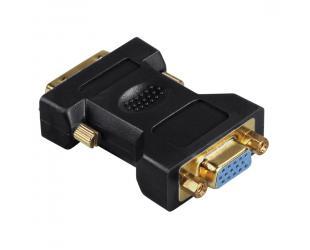 Adapteris HAMA DVI-I M - VGA F