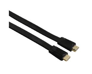 HAMA HDMI M - HDMI M laidas, 3m, v2