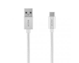 Laidas ACME CB05 USB A - USB C, 1 m.