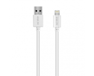 Laidas ACME CB1032W USB A - Lightning, 2 m.
